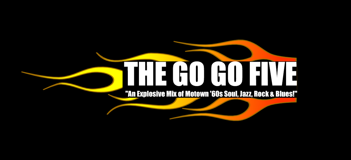 The Go Go Five